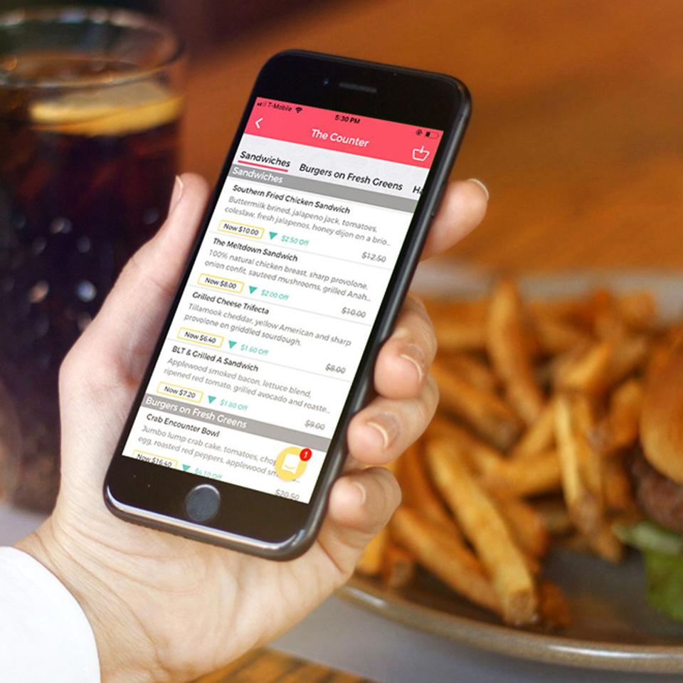 Delivery Food Ideas Near Me